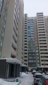 """1-комнатная квартира, 39 кв.м., в ЖК """"Южный"""" г. Подольск"""