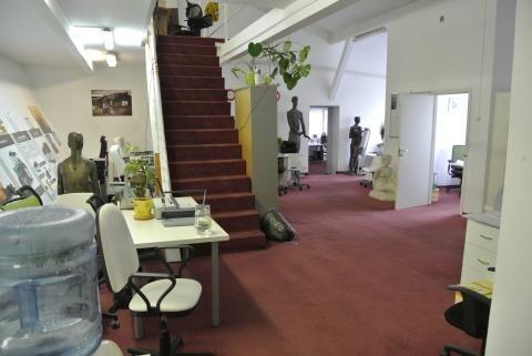 Офис 220 кв.м. класса в+ на Поварской