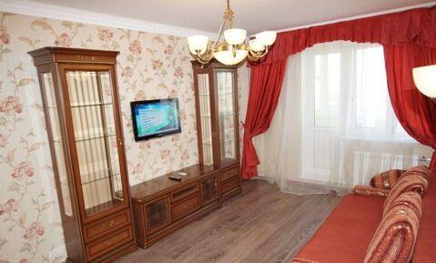Сдается двухкомнатная квартира г. Люберцы 10-15 минут от метро Лермонт