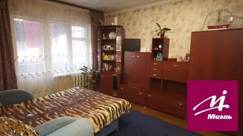 Лобня, 1-но комнатная квартира, Букинское ш. д.11 к1, 3000000 руб.