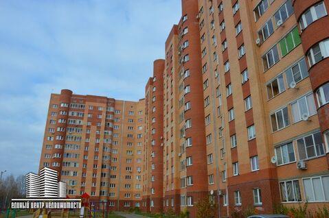 1к. квартира, г. Дмитров, ул. Спасская д. 3
