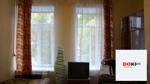 Продажа однокомнатной квартиры в городе Егорьевск ул.Тельмана