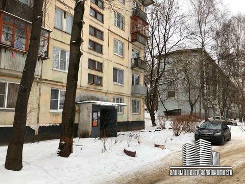 2х комн. квартира, г. Дмитров ул. Большевистская д. 21
