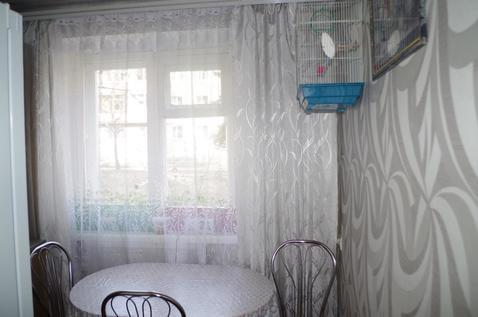 Предлагаю 2-к квартиру в городе Воскресенске