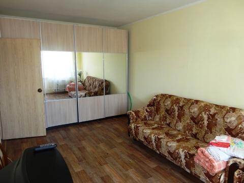 Сдаётся однокомнатная квартира в мкр. Ивановские дворики, ул. Новая