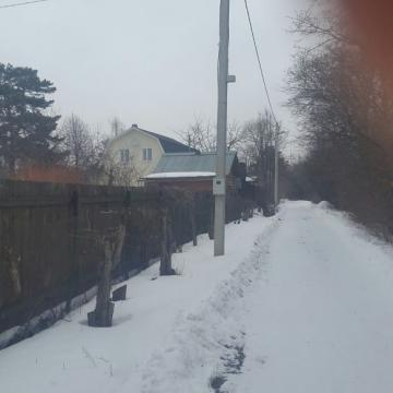 Участок 17 соток, Новая Москва, 15 км от МКАД, 5000000 руб.