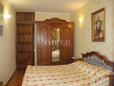 Продажа 3 комнатной квартиры м.Молодёжная (Оршанская улица)