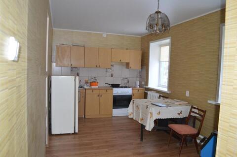 Румянцево, 3-х комнатная квартира, ул. Садовая д.8, 2800000 руб.