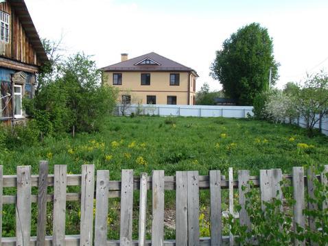 Продается земельный участок в д. Бабурино Озерского района