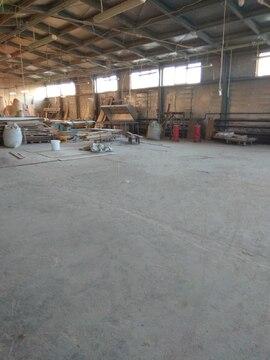 Склад/Производство 380 кв.м,100 квт.