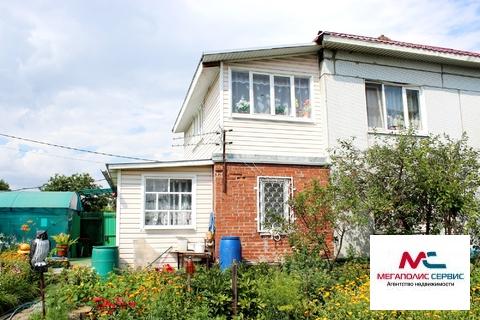 Продается часть дома в д. Кузнецы, Горьковское направление, 50 км от М