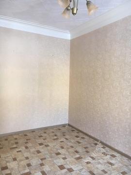 Продам 3-х к.квартиру в жилом состоянии