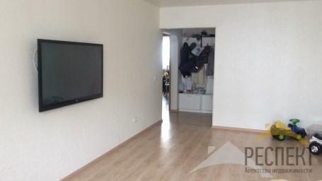 Продаётся 3-комнатная квартира по адресу Победы 4