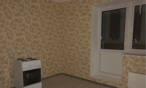 Двушка без мебели в Щербинке