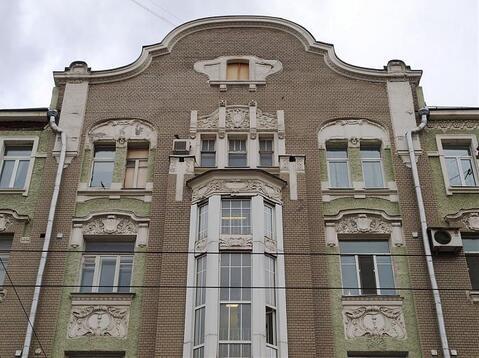 Продам 2-к квартиру, Москва г, улица Покровка 44