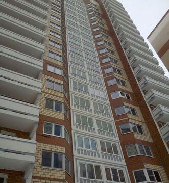 2-х комнатная квартира в Москве, ул.Левобережная, дом 4к5