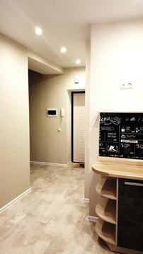 Дубна, 1-но комнатная квартира, ул. Тверская д.16, 3770000 руб.