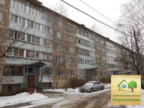 2-комнатная квартира в с. Павловская Слобода, ул. Комсомольская, д. 2