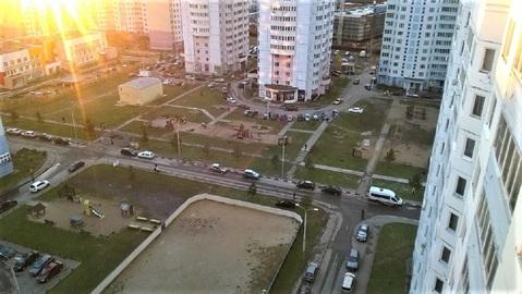 Продается трехкомнатная квартира в г. Чехов, ул. Земская, д.6