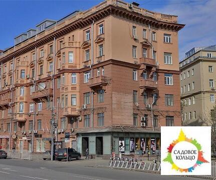 Предлагается к продаже нежилое помещение в известном доме на Садовом к