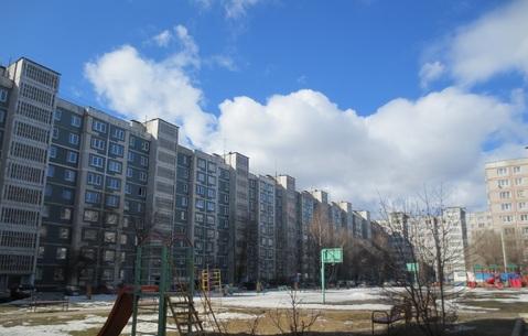 Продам 3х к. кв. в центре г. Серпухов (в квадрате) около ТЦ Корстон
