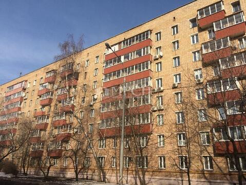 Продажа 2 комнатной квартиры м.станция Панфиловская (улица Зорге)