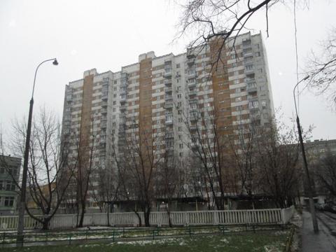 Сдается 2 (двух) комнатная квартира, Лефортовский Вал, д. 11, корп.2