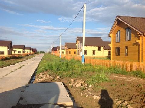 Земельный участок в Новой Москве