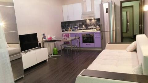 Продается однокомнатная квартира (Московская область, м.Новокосино)