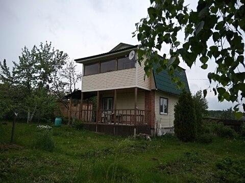 Дача возле Оки деревня Подмоклово СНТ Скнига