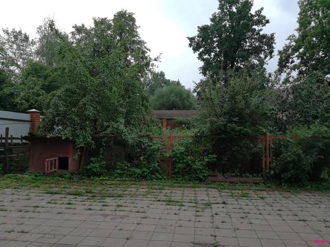 Продажа участка, Балашиха, Балашиха г. о, Улица Лесной Посёлок