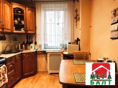 Солнечногорск, 2-х комнатная квартира, ул. Красная д.дом 126, 3700000 руб.
