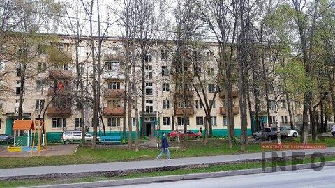 Аренда 1-комн. квартиры у метро Калужская