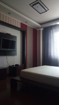 Продается двухкомнатная квартира ул. Петрозаводская дом 18 корпус 1 м.