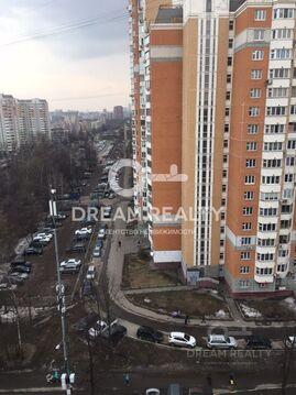 Продажа 2-комн. кв-ры, Студёный проезд, д. 7