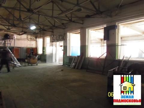 Сдается в аренду производственное помещение 360 м2