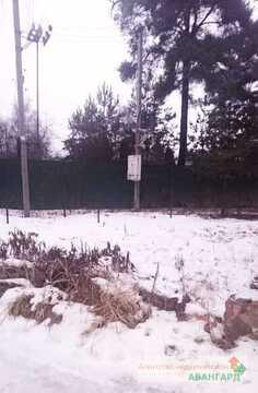 Продается земельный участок, Электроугли, 12 сот, 2200000 руб.
