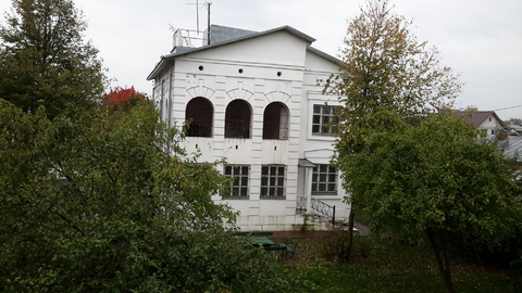 Новая рига , д. Тимошкино , 18 км. от МКАД Дом в классическом стиле