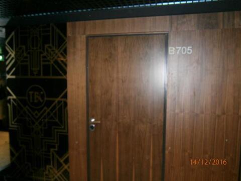 Продается 4х комнатная квартира (Москва, м.Бауманская)