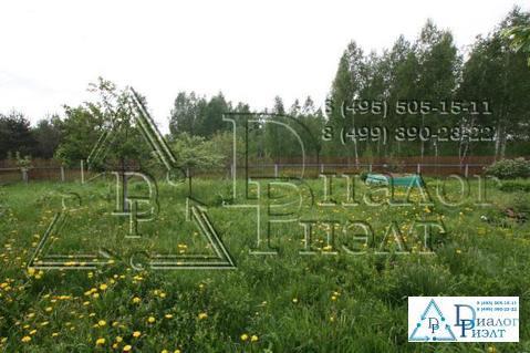 Участок под ИЖС 18,7 соток в деревне Абрамовка Орехово-Зуевский район