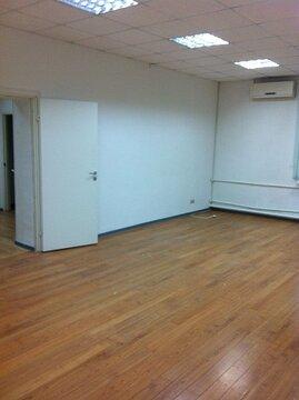Офис 58 кв. м. ул. Ферсмана, д. 5а