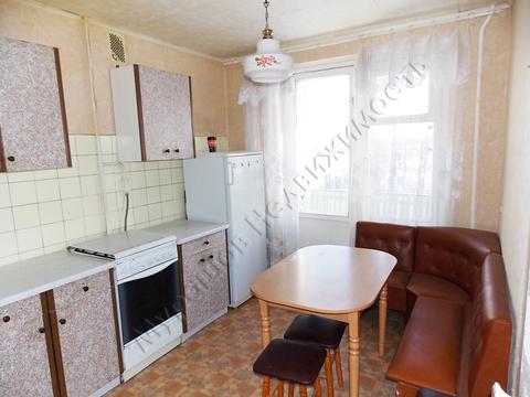 3 комнатная квартира в Видном, продажа!
