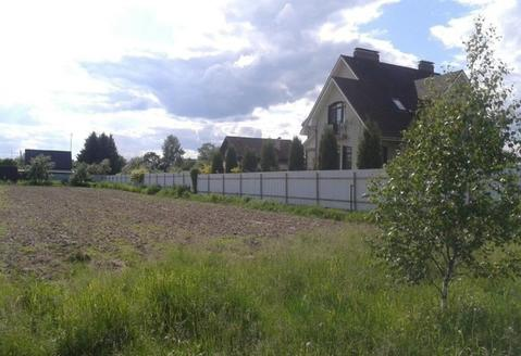 Продается земельный участок ИЖС