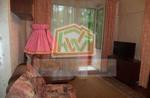 2-ком. квартира, Москва, ЮАО, ул. Татищева, 2/5 эт.