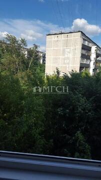 Продажа 3 комнатной квартиры м.Кунцевская (Молдавская улица)