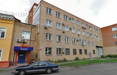 Административное здание. Сдаётся под офис блок 50 и 70 кв.м. Стандартн