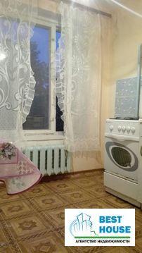 Однокомнатная квартира в посёлке Колычёво.