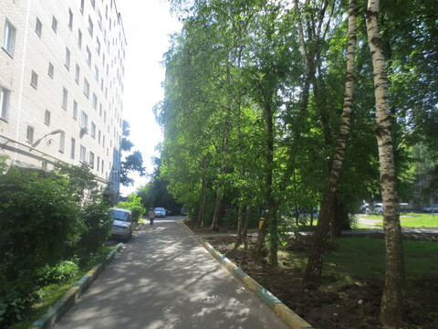 Продается 3х комнатная квартира в центре г. Серпухов, Ворошилова 121