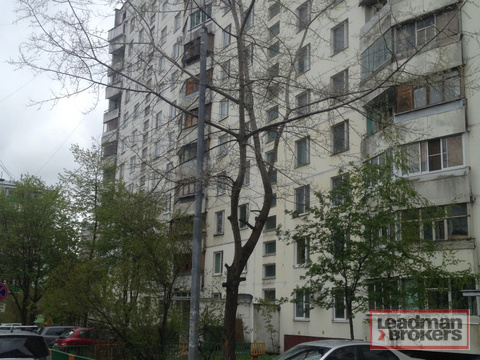 Продажа квартиры, Троицк, Сиреневая