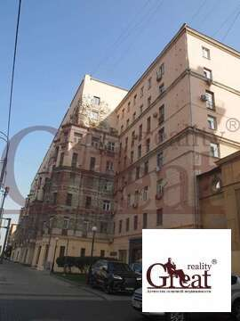 Продажа квартиры, м. Киевская, Кутузовский пр-кт.